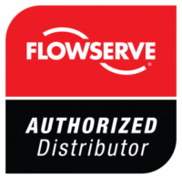 Flowserve Approved Distributor