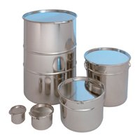 bolz drums and containers