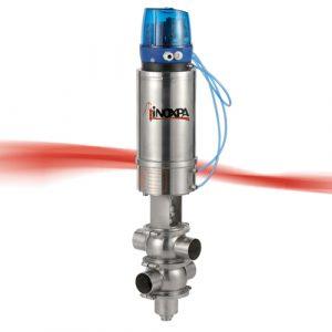 Mixproof valve - Inoxpa
