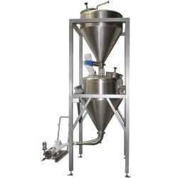 Inoxpa Sauce Production Skid