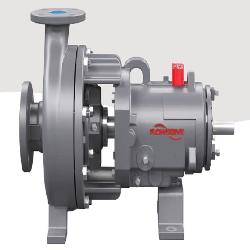 What is a Centrifugal Pump?