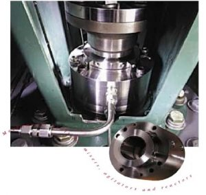 What is a Sanitary Mechanical Seal?