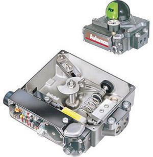 APEX 5000 Pneumatic Positioner -