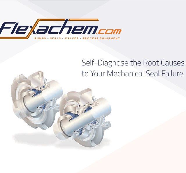 Mechanical Seal failure