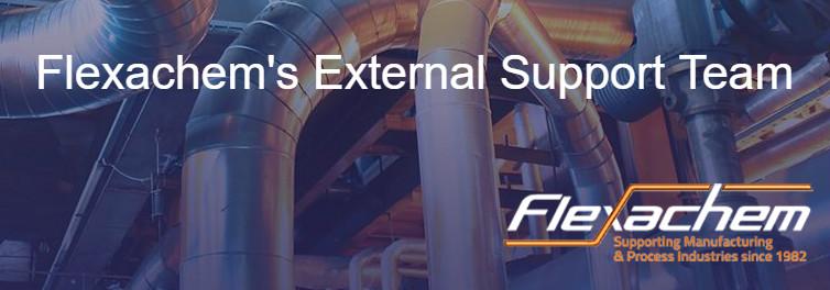 external supportteam