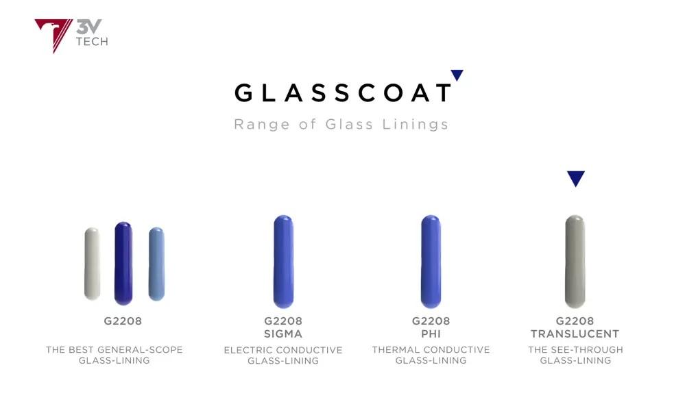 3V Cogeim Glass Linings