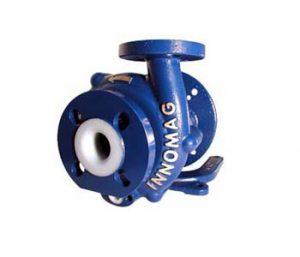 INNOMAG Magnetic Drive Pump