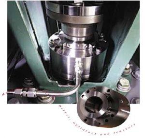 Sanitary Mechanical Seal