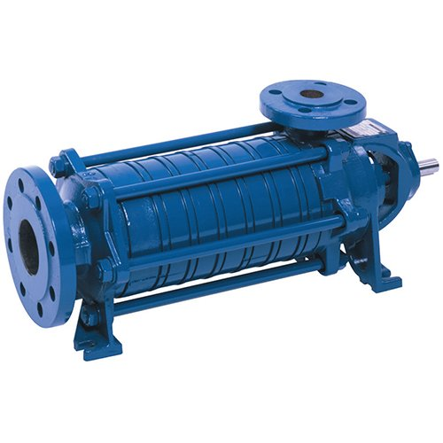 Side Channel Pump