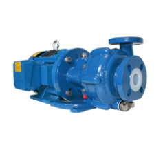 U Magnetic Drive Pump